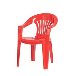 Plastic furniture, chair, table, stool
