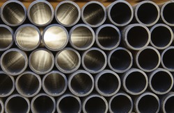 plastic pipe tubing abs pvc for building construction industry