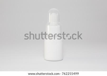 Plastic Pipette Dropper Bottle #762255499