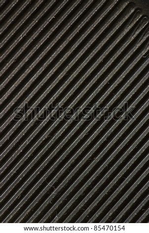 plastic texture - stock photo