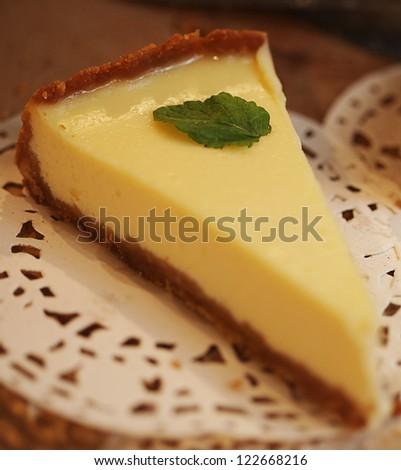 plate of freshly baked