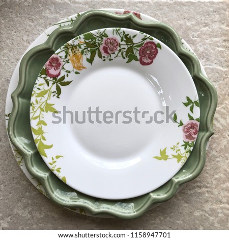 plate plate plate