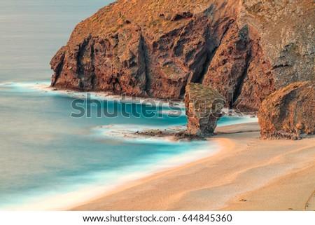 Shutterstock Playa de los muertos
