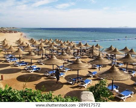 Shutterstock Playa Del Carmen, Mexico, Hotel.