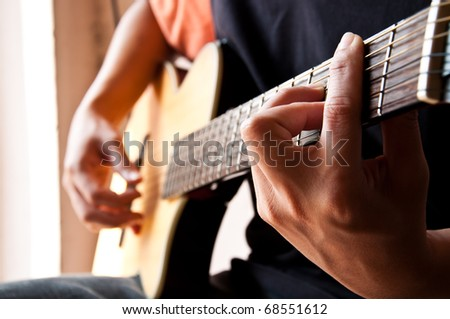 guitar chords bm. playing guitar Bm chord