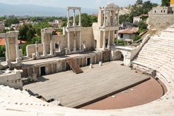 Plovdiv is the Europe's Oldest Inhabited City. Plovdiv's history dates as far back as 4000BC, when it began life a Neolithic settlement. The Ancient Plovdiv is a part of UNESCO's World Heritage.