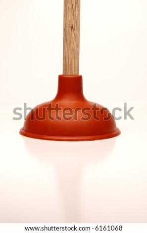 Plumbing Tool - stock photo