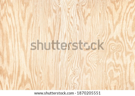 plywood texture with natural wood pattern Foto stock ©