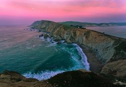 Point Reyes Headlands