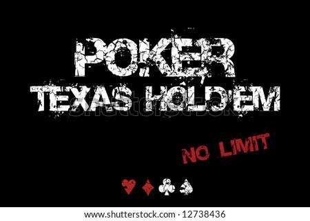 poker texas hold em no limits