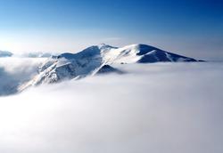 Polish Tatras. Zakopane.