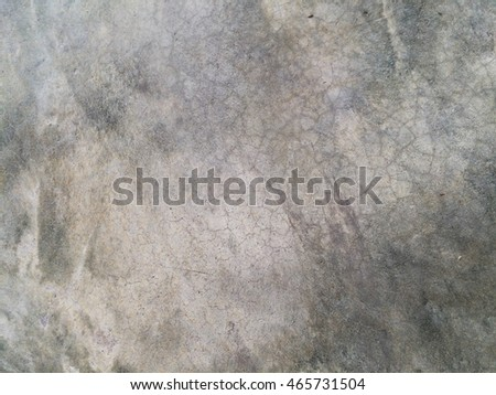 smooth concrete floor texture. Polished And Smooth Concrete Floor Texture Background.