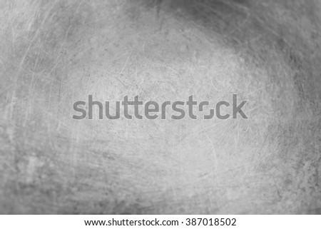 Polished metal background, close up #387018502