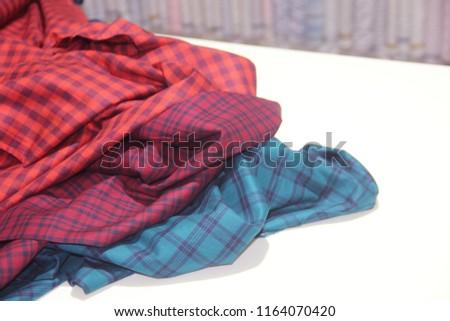 Polka Dot cloth #1164070420