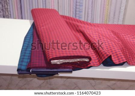 Polka Dot cloth #1164070423