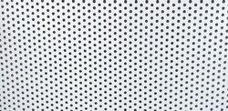 Polkadot Dotted Monochrome Texture Background