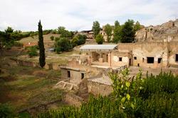 Pompeii view #3