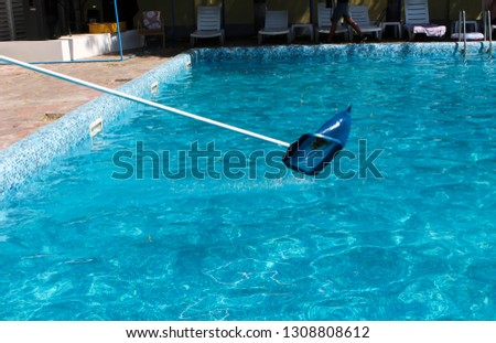 Swimming pool net for cleaning pool cleaning net cleaning net ...