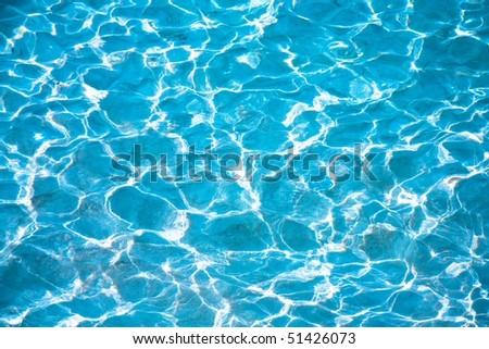 pool pattern