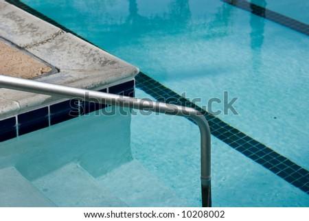 Pool Rail