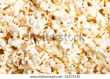 pop corn texture
