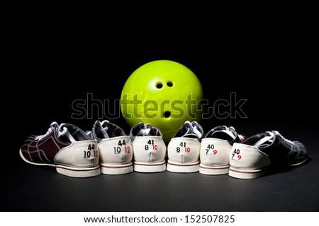 popular bowling game