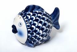 porcelain fish