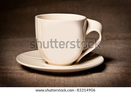 Porcelain service