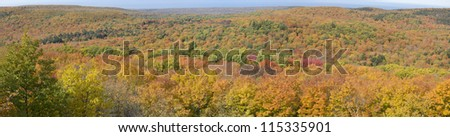 Porcupine Mountains Park