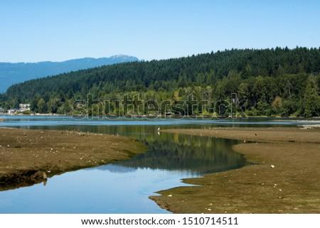 Port moody, British Columbia, Canada. #1510714511