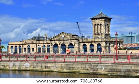 port of leith  prince of wales...