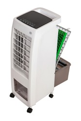Portable conditioner. Change the filter in the conditioner. Mobile conditioner. Air cooling. Air purification in the apartment. Ventilation. Sale of components for air conditioners. Purifier