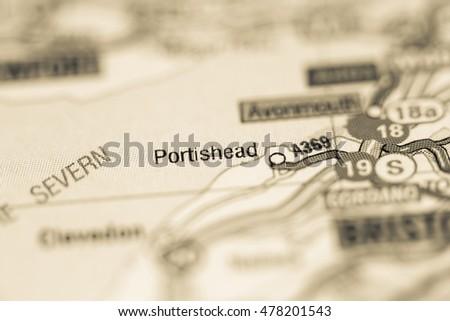Portishead. United Kingdom #478201543