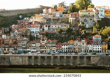 Porto, Portugal. #234070843