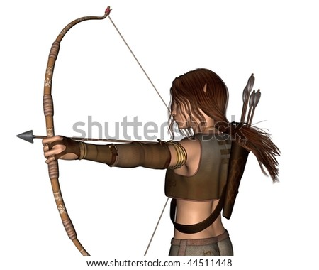 What are some Squadt ideas you would like to see happen in the future? Stock-photo-portrait-of-a-young-male-elf-archer-hunting-with-a-bow-and-arrows-44511448