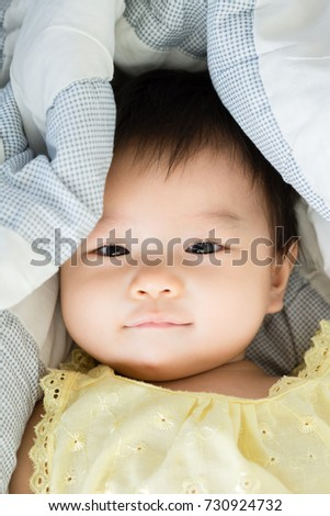 20664c941 Indian Cute Baby Looking at Camera Images and Stock Photos - Page: 2 ...