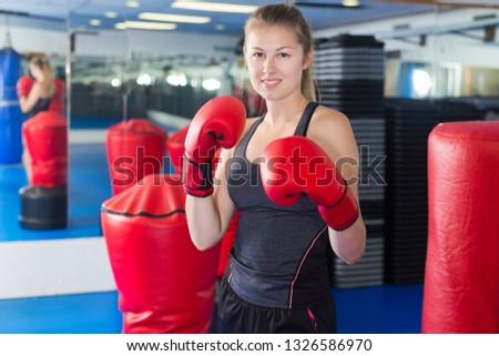 Consider, naked female boxing right! Idea