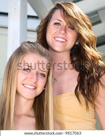 lesbian twins fisting