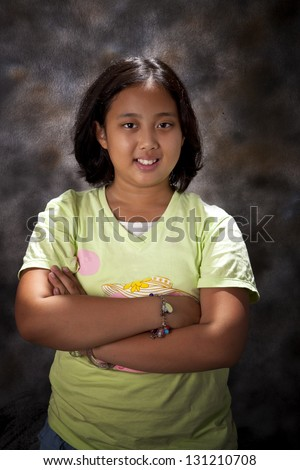 Budding Girl Ru Src.