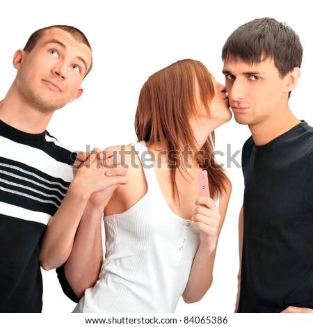 girl one guy multiple Free sex