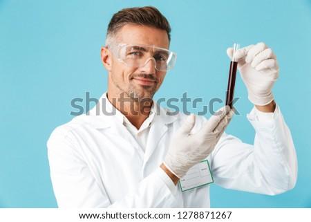 Making of a sex scene