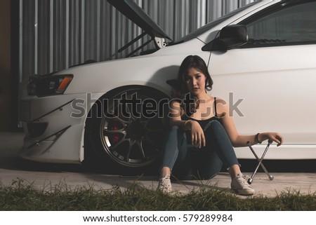 Hot teen home fuck