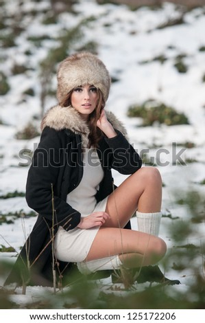 Dress for the Outdoors