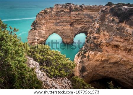 Portugal Seascape Sunset