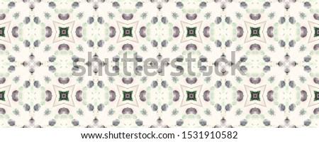 Portuguese Decorative Tiles. Portuguese Decorative Tiles Background. Daisy Fine Surface. Flower Indian Motif. Ornate Iran Ornament. Flower Organic