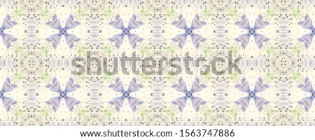 Portuguese Decorative Tiles. Portuguese Decorative Tiles Background. Floral Fashion Wall. Petal Russian Ornate. Square Portugal Motif. Spring Organic