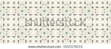 Portuguese Decorative Tiles. Portuguese Decorative Tiles Background. Flower Aztec Print. Leaves Lisbon Print. Symmetry Iran Ornate. Natural Green