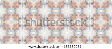 Portuguese Decorative Tiles. Portuguese Decorative Tiles Background. Natural Fine Motif. Garden Turkey Surface. Arabesque Lisbon Ornament. Vintage Pastel