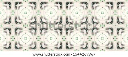 Portuguese Decorative Tiles. Portuguese Decorative Tiles Background. Natural Ikat Decor. Hawaii Rome Wall. Geometric Arabian Print. Daisy Purple