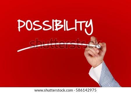 Possibility concept #586142975
